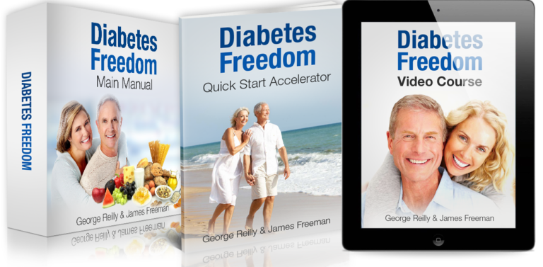 Diabetes Freedom picture